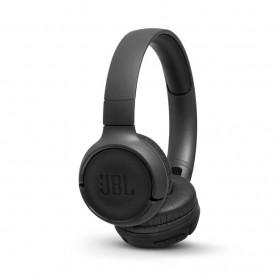 JBL Tune 500BT auricolare per telefono cellulare Stereofonico Padiglione auricolare Nero Senza fili