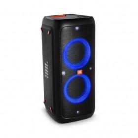 JBL PartyBox 300 Altoparlante portatile stereo Nero