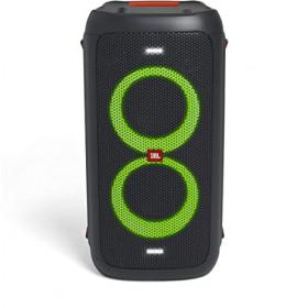 JBL PartyBox 100 Nero - SPEDIZIONE IMMEDIATA -