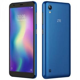 "ZTE Blade A5 (2019) Blu 16 GB Dual Sim Display 5.45"" HD+ Slot Micro SD Fotocamera 13 Mpx Android"