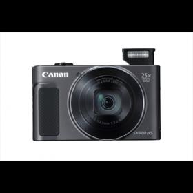 "Canon PowerShot SX620 HS Fotocamera compatta 20,2 MP 1/2.3"" CMOS 5184 x 3888 Pixel Nero"