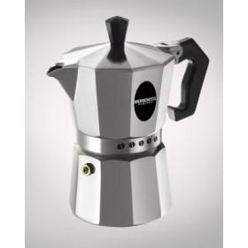 BIALETTI* CAFFETTIERA MORENITA 2 Tazza MOD. 0005978 - SENZA LOGO BIALETTI