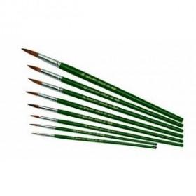 Lebez 1557/8B pennello per verniciare di tipo generico 12 pezzo(i)