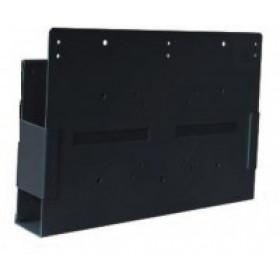 """ITB AMOM06120 supporto da parete per tv a schermo piatto 81,3 cm (32"""") Nero"""