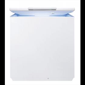 Electrolux EC2201AOW congelatore Libera installazione A pozzo Bianco 210 L A+