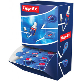 TIPP-EX Easy Correct nastro di correzione Bianco 12 m 20 pezzo(i)