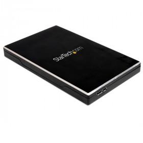 """StarTech.com Box esterno USB 3.0 per disco rigido SATA o SSD da 2,5"""""""