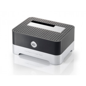 MW-DOCKING STAT USB/ESATA2.5 3.5