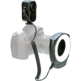 Dörr 371040 flash per fotocamera Nero