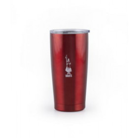 BIALETTI MUG TAKE AWAY RED ACC ML550 DCXIN00005