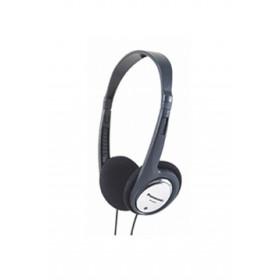 Panasonic RP-HT030E-S Argento Circumaurale Padiglione auricolare cuffi