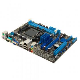 ASUS M5A78L-M LX3 AMD 760G Socket AM3+ Micro ATX
