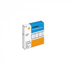 HERMA Adhesive tape refill packs 7,5m gummed width 12mm cancelleria e nastro adesivo per ufficio