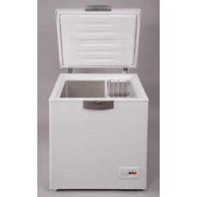 Beko HSA 13530 congelatore Libera installazione A pozzo Bianco 129 L A++