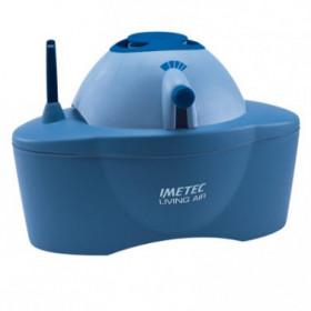 Imetec 5400 umidificatore Vapore 3 L 700 W Blu