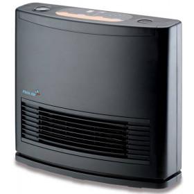 Plein Air Vulcano Umidifier Nero 1500W Ventilatore