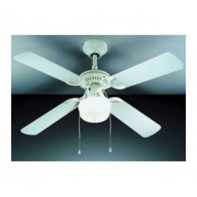 Perenz 7062 45W Bianco ventilatore
