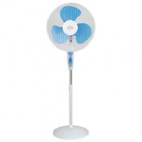 DCG Eltronic VE1635 40W Blu, Bianco ventilatore