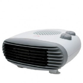 DCG Eltronic HL9732 stufetta elettrica Stufetta con elettroventola Bianco 2000 W