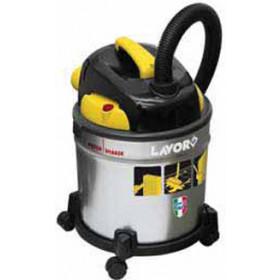 Lavorwash Vac 20 S Aspiratore senza sacchetto 20L 1200W Acciaio inossidabile