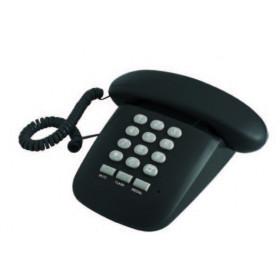 Brondi Sirio Telefono analogico Nero