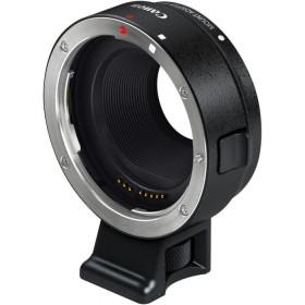 Canon EF-EOS M adattatore per lente fotografica