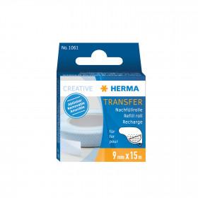 HERMA 1061 15m cancelleria e nastro adesivo per ufficio