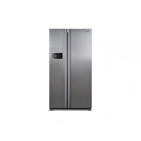 Samsung RS7528THCSP frigorifero side-by-side Libera installazione Acciaio inossidabile 572 L A++