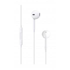 Apple MD827ZM/A auricolare per telefono cellulare Stereofonico Bianco