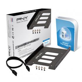 PNY Desktop Upgrade Kit Universale Gabbia HDD