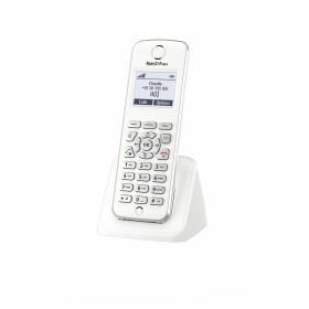 AVM FRITZ!Fon M2 International Telefono DECT Bianco Identificatore di chiamata