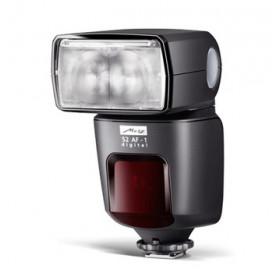 Metz mecablitz 52 AF-1 digital / Nikon Nero