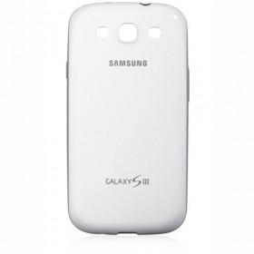 Samsung EFC-1G6B Cover Bianco
