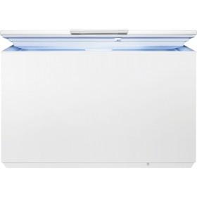 Electrolux RC4231AOW Libera installazione A pozzo 400L A+ Bianco congelatore
