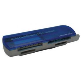 Mediacom Card Reader USB 2.0 lettore di schede