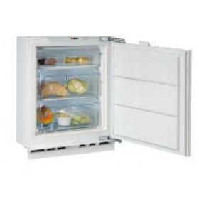 Whirlpool AFB 828/A+ congelatore Incasso Verticale Bianco 94 L A+