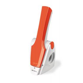 Ariete 447 Arancione, Bianco grattugia elettrica