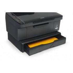 Exponent 44011 porta stampante Nero
