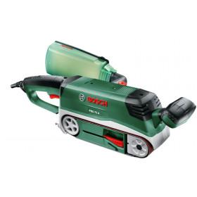 Bosch PBS 75 A Levigatrice a nastro 710W Nero, Verde, Rosso