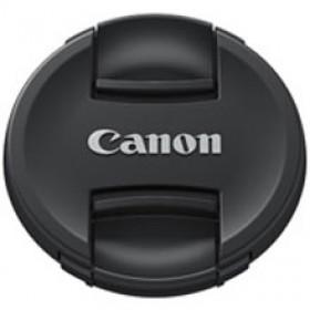 Canon E-77 II Nero tappo per obiettivo