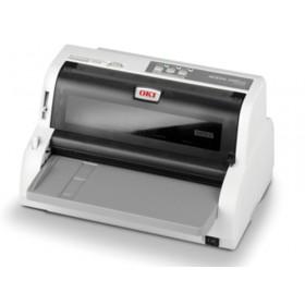OKI ML5100FB eco stampante ad aghi 375 cps 360 x 360 DPI