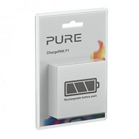 Pure ChargePAK F1 Batteria Radio