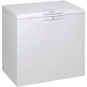 Whirlpool WHE25332 Libera installazione A pozzo 251L A++ Bianco congelatore