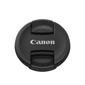 Canon E-58 II 58mm Nero tappo per obiettivo