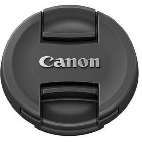 Canon 6316B001 tappo per obiettivo Nero 6,7 cm