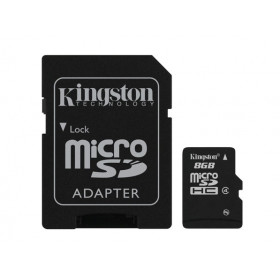 Kingston Technology SDC4/8GB memoria flash MicroSD