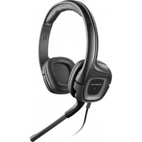 Plantronics .Audio 355 Multimedia Headset Stereofonico Padiglione auricolare Nero