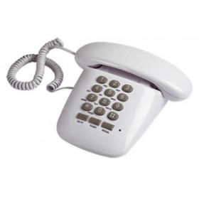 Brondi Sirio Telefono analogico Bianco