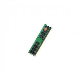 Transcend 240PIN DDR2 800 Unbuffered DIMM 1GB DDR2 400MHz memoria