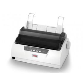 OKI ML1190eco stampante ad aghi 333 cps 360 x 360 DPI